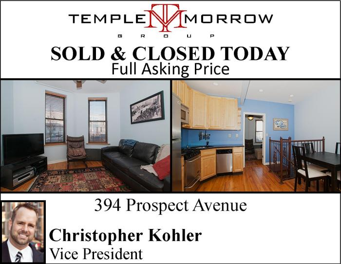 Sold & Closed 6/28/13
